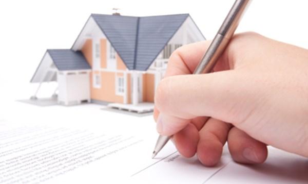 Hướng dẫn viết mẫu hợp đồng ủy quyền nhà đất 2019