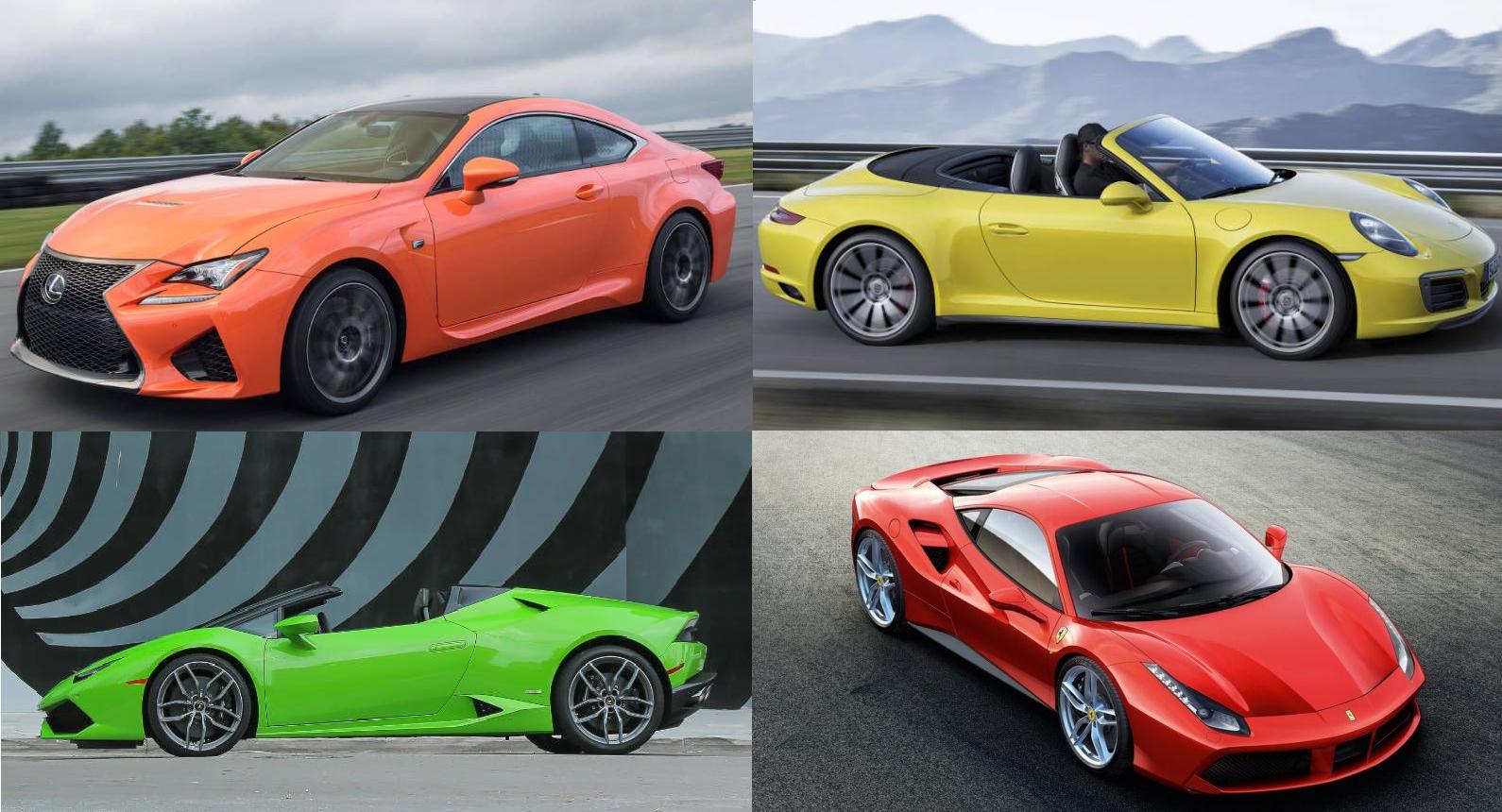 Cách thức thay đổi màu xe