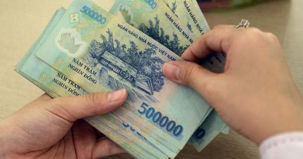 Thanh toán tiền những ngày chưa nghỉ phép năm cho NLĐ 2019