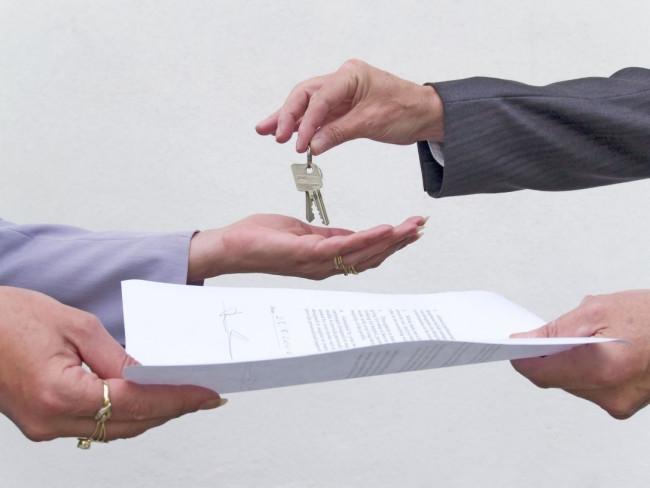 Thủ tục mua bán nhà chưa hoàn công