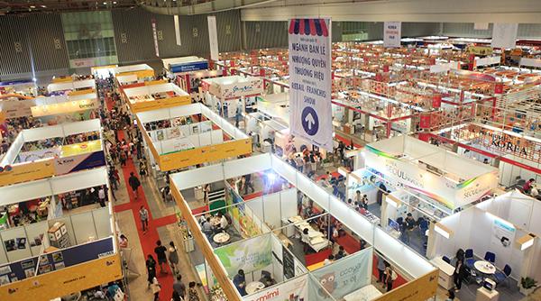 Kinh doanh dịch vụ triển lãm thương mại theo quy định