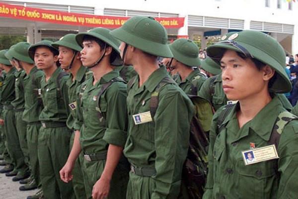 Tạm hoãn hợp đồng lao động khi đi nghĩa vụ quân sự 2019