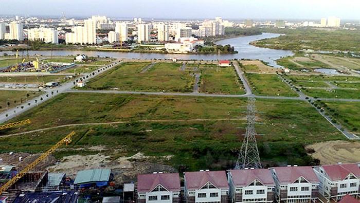 mua đất cấp không đúng đối tượng