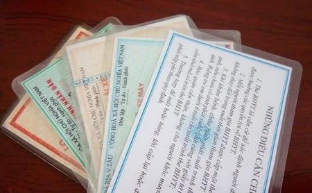 Thủ tục thay đổi ngày sinh trong giấy tờ theo quy định pháp luật