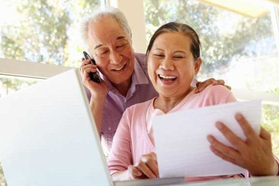 Nghỉ hưu do suy giảm khả năng lao động