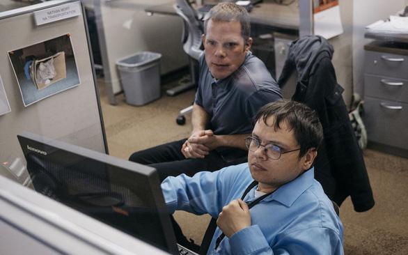 Người lao động là người khuyết tật