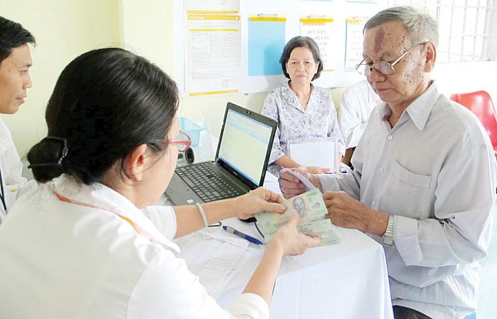 Bảo hiểm thất nghiệp cho người nghỉ hưu trước tuổi