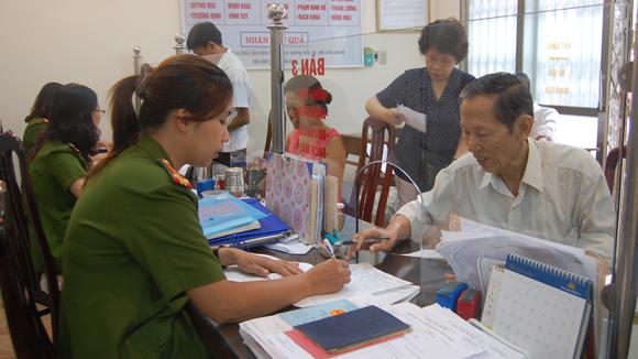 Thủ tục đăng ký KT3 tại thành phố Hồ Chí Minh