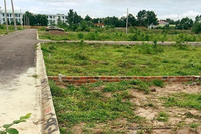 Diện tích tách thửa đất tại Bắc Ninh năm 2019