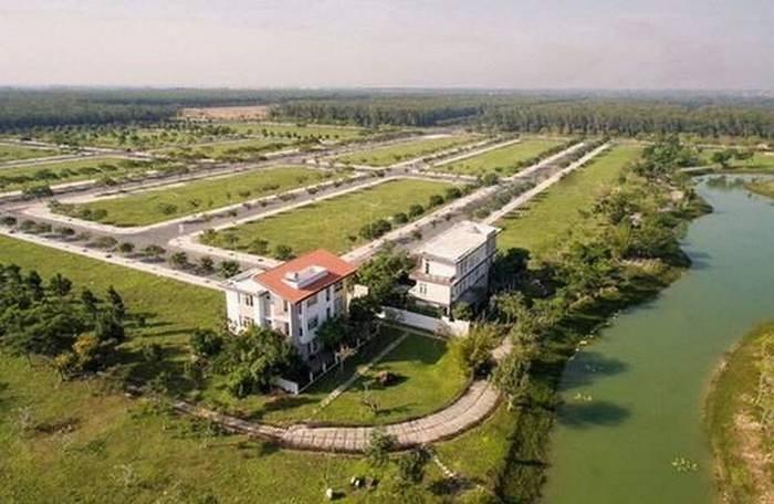 Điều kiện tách thửa đất tại Bình Thuận