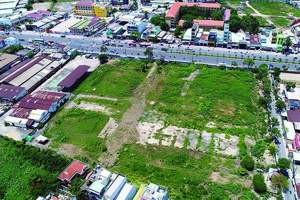 Quy định về hệ số điều chỉnh giá đất tỉnh Hà Tĩnh 2019