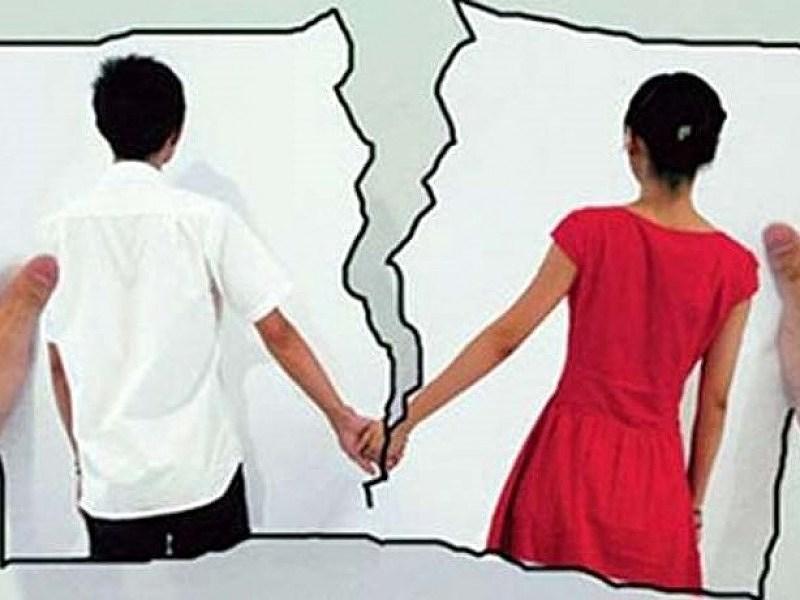 Ly hôn đơn phương khi chồng có hành vi bạo lực gia đình