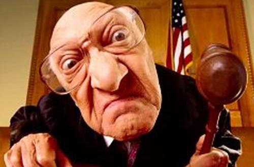 Có sự nghi ngờ Thẩm phán tòa dân sự thiên vị có thay đổi được không?