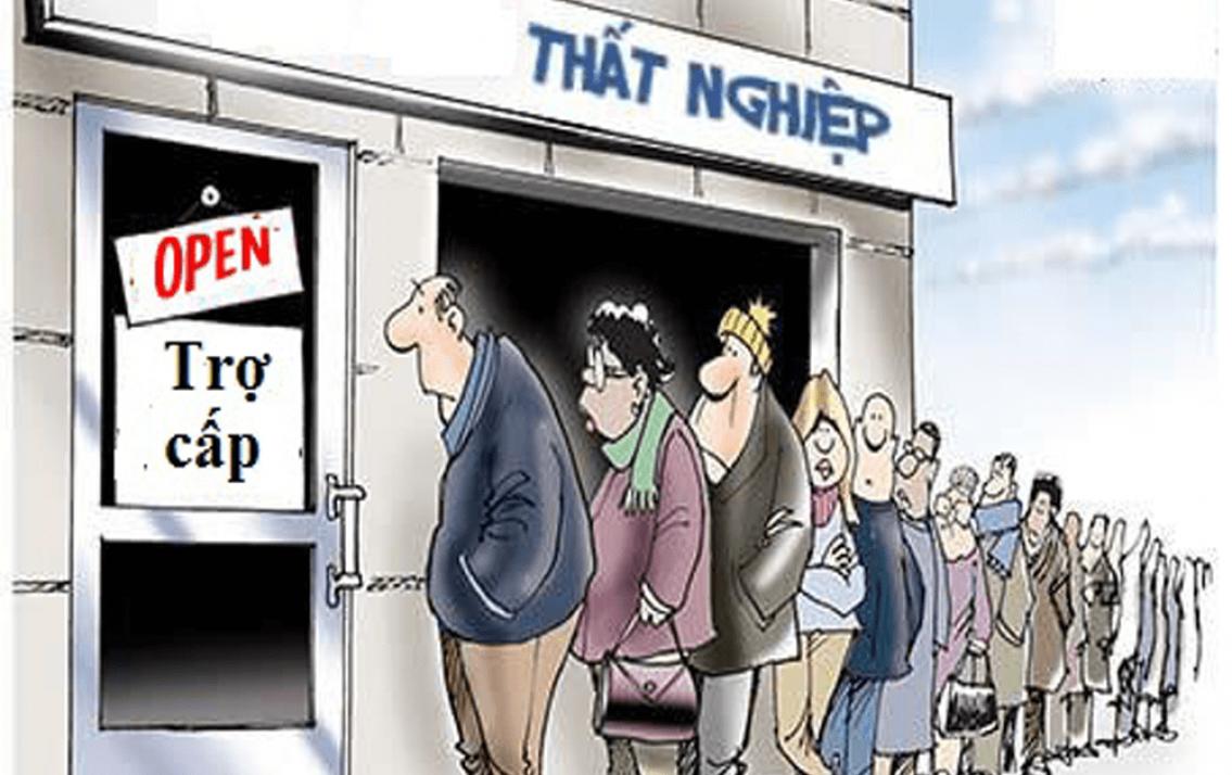 Truy thu bảo hiểm thất nghiệp