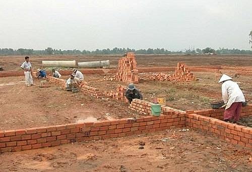 Mẫu đơn xin chuyển đổi mục đích sử dụng đất hiện hành