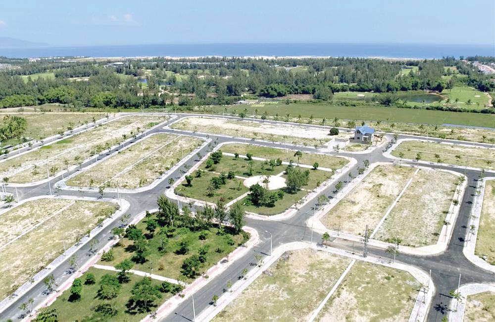 Diện tích tách thửa đất ở tại Đà Nẵng mới nhất