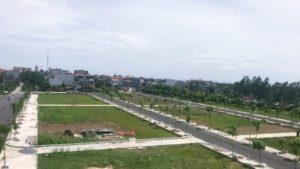 Diện tích tách thửa đất ở tại Ninh Thuận