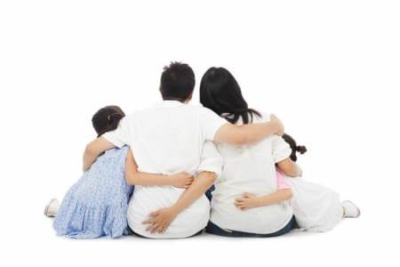 Dịch vụ tư vấn mẫu đơn xác nhận cha mẹ con