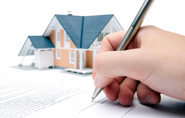 Soạn thảo hợp đồng mua bán nhà đất