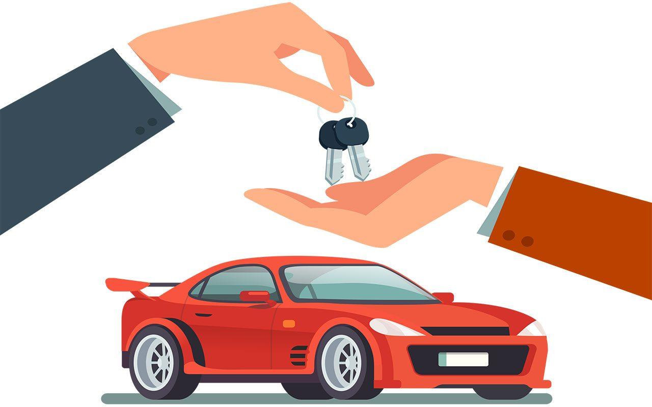 Tư vấn thủ tục mua bán xe nhanh chóng và hiệu quả