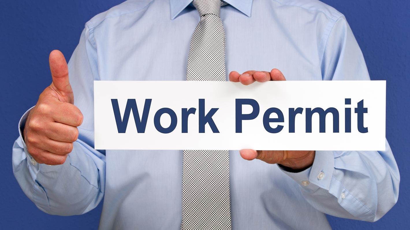 Dịch vụ xin cấp công văn chấp thuận sử dụng lao động nước ngoài