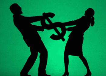 Phân chia tài sản sau ly hôn theo quy định pháp luật mới nhất