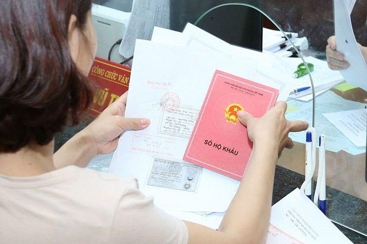 Điều kiện làm hộ khẩu thường trú theo quy định