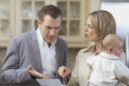 Cách giành quyền nuôi con khi ly hôn theo quy định 2019