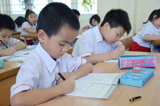 Học sinh tiểu học ở nước ngoài chuyển về Việt Nam học được không?