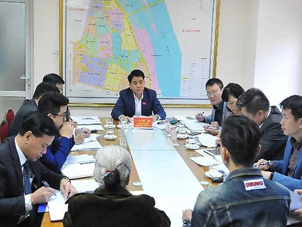 Nội quy tiếp công dân tại Hà Nội theo quy định