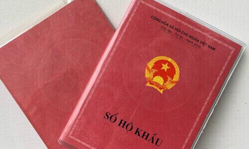 Thủ tục chuyển khẩu từ tỉnh khác về nhà chồng ở Hà Nội 2020