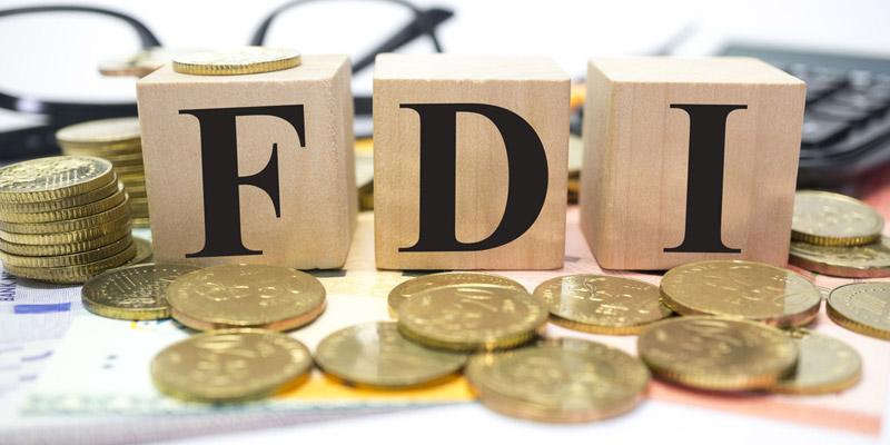 Thủ tục bổ sung ngành nghề kinh doanh công ty có vốn nước ngoài