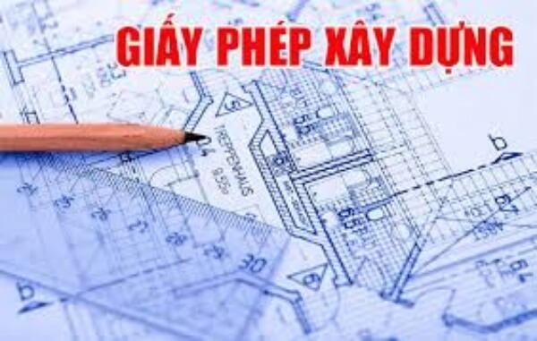 Trường hợp miễn giấy phép xây dựng theo quy định