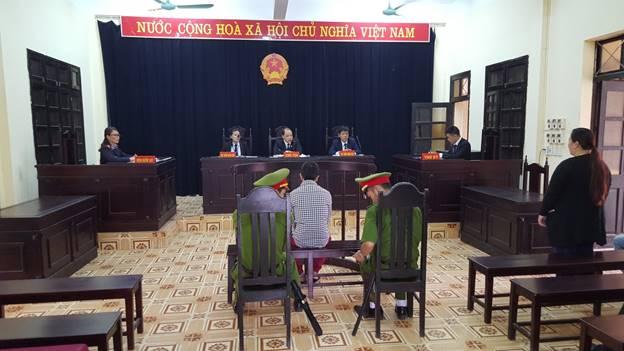 Địa chỉ Tòa án nhân dân huyện Hoàng Su Phì