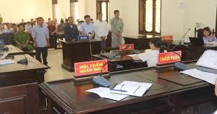 Địa chỉ tòa án nhân dân huyện Lập Thạch