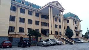 Địa chỉ tòa án nhân dân huyện Yên Sơn tỉnh Tuyên Quang