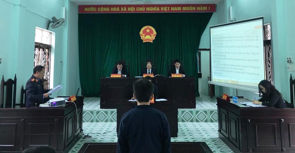 Địa chỉ Tòa án nhân dân huyện Mèo Vạc