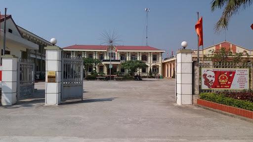 Tòa án nhân dân huyện Lâm Thao