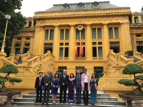Tòa án nhân dân huyện Tam Nông