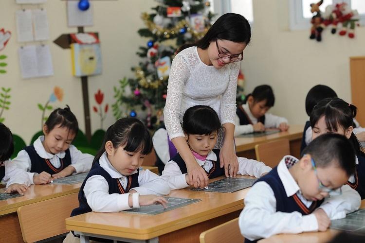 Nghị quyết 66/NQ-CPđơn giản hóa thủ tục trong lĩnh vực giáo dục