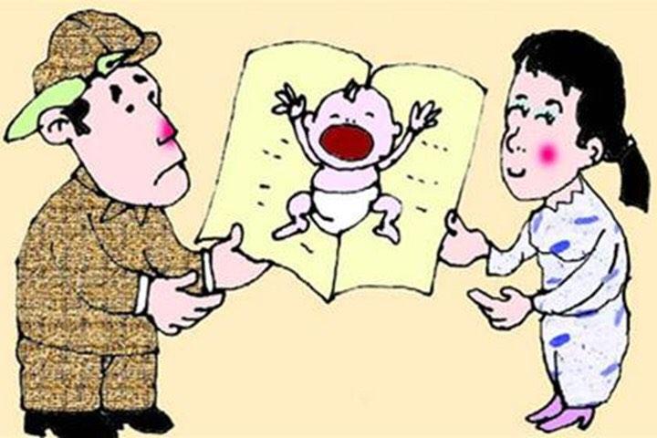 Dịch vụ đăng ký khai sinh kết hợp nhận cha mẹ con nhanh nhất