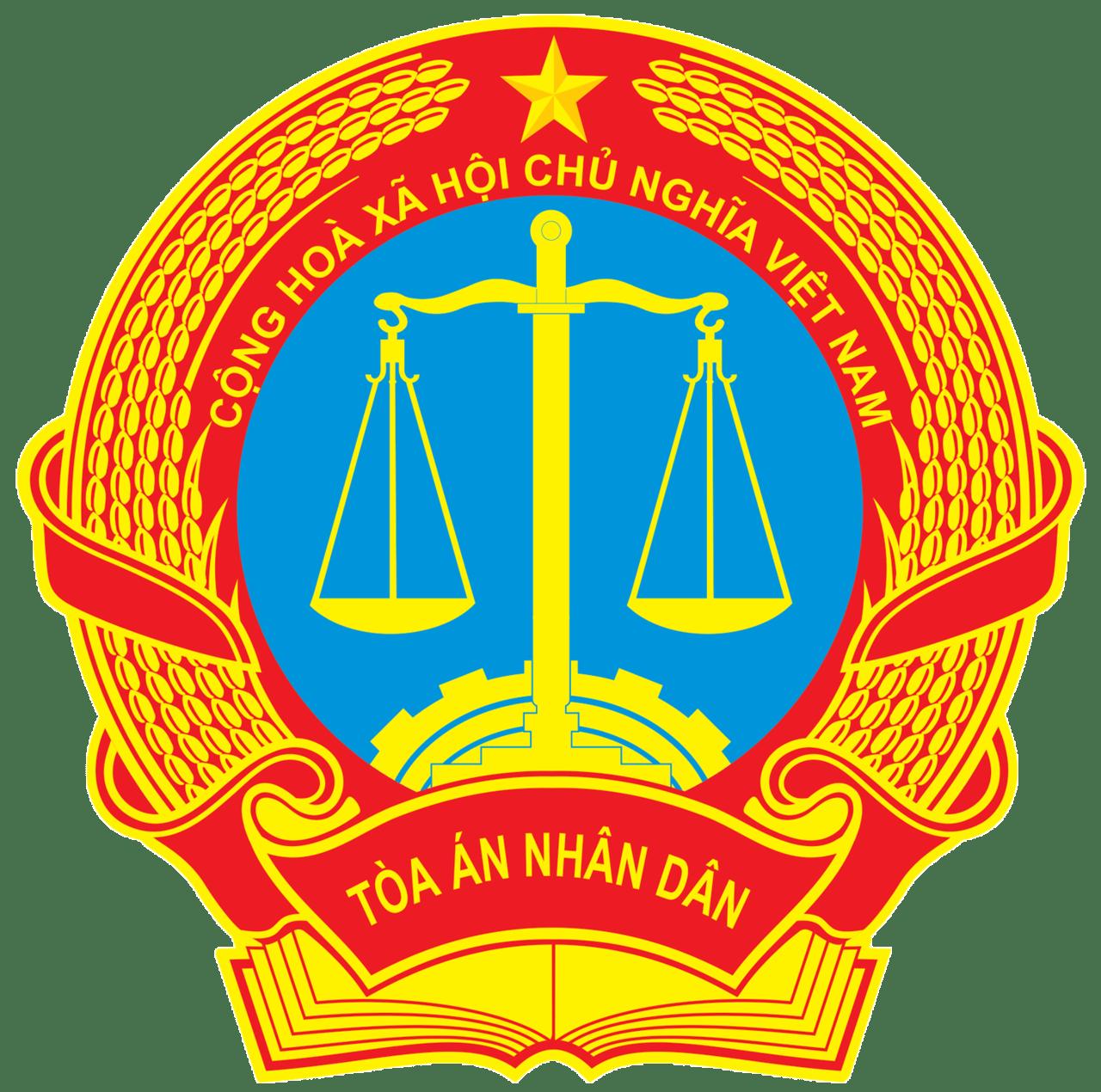 Thẩm quyền Tòa án nhân dân huyện Hạ Hòa