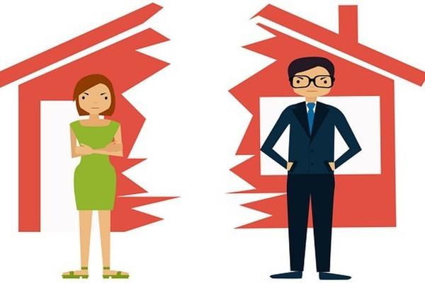 Tải mẫu đơn thuận tình ly hôn quận Bắc Từ Liêm
