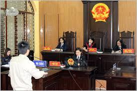 Tòa án nhân dân huyện Hạ Hòa