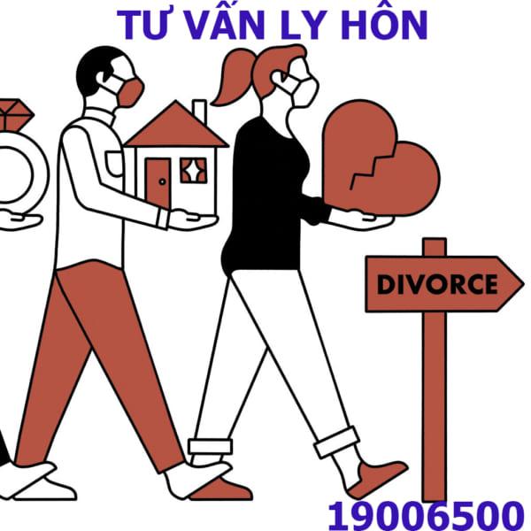 Số điện thoại tư vấn ly hôn